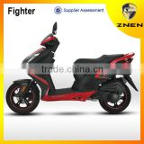 2015 ZNEN new 125cc and 150cc scooter with LED light for sale