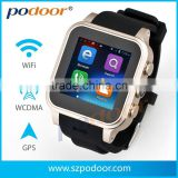 Android watch ! ! ! 2015 PW308 Android4.2.2 Touch Screen Watch Phone, with Camera: 5.0MP 720P, Android Watch