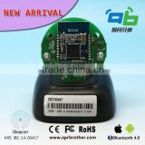 Newest CC2541 module Bluetooth ibeacon with eddystone tech ibeacon for indoor navigation