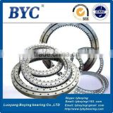 MTO-265 Slewing Bearings (10.433x16.535x1.968in) BYC Boying Bearing engine bearing Without Gear
