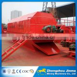 River Sand Washing Equipment Silica Sand Trommel Screen                                                                         Quality Choice