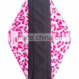 Charcoal Bamboo Mama Cloth Menstrual Pads / Reusable Sanitary Pads / Panty Liners                                                                         Quality Choice