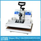 Lowest Price Double Sided T-shirt Heat Press Sublimation Machine                                                                         Quality Choice