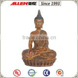 Resin buddha statue for sale, sleeping buddha sculpture