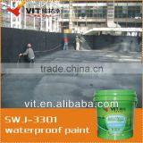 VIT emulsion decorative waterproof paint