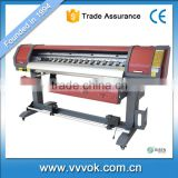 1.6M Printing and cutting 1671C dx7 head eco solvent printer
