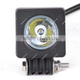 2014 new products 10w cree led work light , 12v work lamp for for motorcycle truck and scooter
