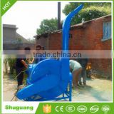 New product of cattle and sheep corn stalk chaff cutter                                                                         Quality Choice