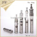 Hongwei wholesale 2013 new e cig king mod clone ecig box mod