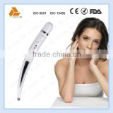 Fine lines dark circle wrinkle removal eye massager beauty equipment