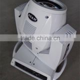 Factory Cost Price wholesale!!! white silent 230w sharpy moving head beam light/7r moving head light price