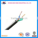 3 core flex cable