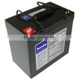 12v50ah solar rechargeable battery management system gel battery