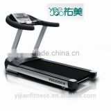 AC commercial treadmill with AC 6.0HP in gym equipment S998B                                                                         Quality Choice