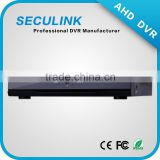 SECULINK Smart 1U 4CH w 4port PoE NVR up to 5MP/3MP Resolution Recording+4pcs 2MP HD IR Bullet IP Camera Kit