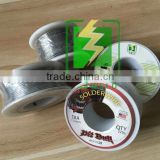 High quality lead free tin solder wire