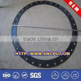 Rubber Full Face pipe flange gasket