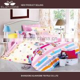 100% cotton baby bedding set wholesale price