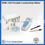 DDBJ-350 portable Conductivity Meters TDS Meters Digital Display Analyze