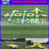 XIXI 2016 Summer Water Sport Games Inflatable Water Park                                                                         Quality Choice