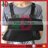 Arm Sling Shoulder Immobilizer - for Left or Right Arms, Breathable & Lightweight For Best Support & Comfort