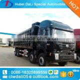 FAW FOTON HOWO 8X4 30 ton dump truck hydraulic hoist for sale                                                                         Quality Choice