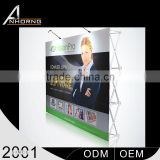 High Brightness Laser Cutting Advertising Outdoor Hanging Photo/Pictures Acrylic Frame Led Light Box With Led Light