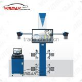 WINMAX 3D Four Wheel Alignment Machine For Sale WT04862