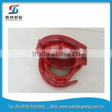Manufacturer concrete pump hose clamp