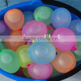 Manufacture High quaility self sealing Magic water balloons Magic balloons/ water balloons