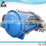 ASME Cerfication Composite Autoclave For Sale