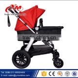 Popular new-style baby stroller/baby buggy with EN1888 test/double brake fuctions china baby stroller manufacturer                                                                         Quality Choice