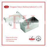 alloy magnesium die casting electroic device encosures parts                                                                                                         Supplier's Choice