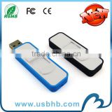Wholesale beer promotional items plastic usb 2gb memory stick