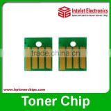 Hot product! Factory price toner reset chip for Lexmark MS310 MS410 MS510 MS610 (504H) Latin America