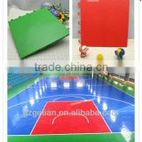 indoor badminton court flooring, hign standard badminton accessories