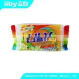 LIBY Fragrance Skin-Care Wholesale Coconut-Oil Laundry Soap