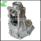 customized die casting products for car engine /aluminum die cast mould making/concrete casting mould