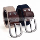 manufacturer new stytle durable weave belt for man                                                                         Quality Choice