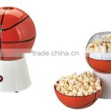 Basketball style Automatic Popcorn maker(DRA-PM-09 Model)