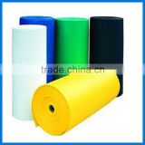 factory supply colourful eva roll foam for shoes material