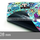 Newest Hot Selling Eco-friendly Material Stretchable 0.08mm super Thin Laptop Body Cover Skin for Mi Notebook Air