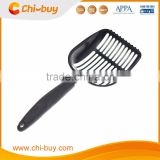 Chi-buy HOT SELL Metal Cat Litter Scoop Teflon Coated Cat Litter Scoop