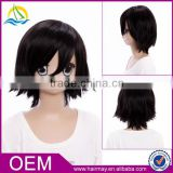 wholesale In stock cosplay for Togainu no Chi SHIKI leopard print wig