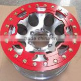 New products of Alloy wheel rim 4x4 off-road wheel rim