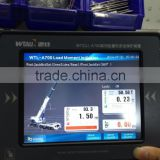 Inquiry About WTL-A700 load moment limiter indicator for crane construction hoist