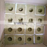 Agriculture Hydroponic Rock Wool Plant for Plant Growing