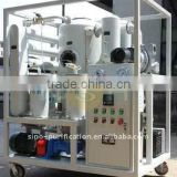 High-Vacuum Transformer Oil Purifier-VFD-150