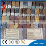 Hot Sales Silicone Raw Material Rubber Stone Mould Concrete Stone Veneer Sizes