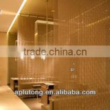 Manufacturers Living room partition wall Room Divider Curtains Metal room dividers Hot Sale Low Prices